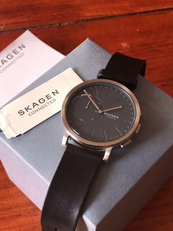 Excelente reloj marca SKAGEN Connected hibrid