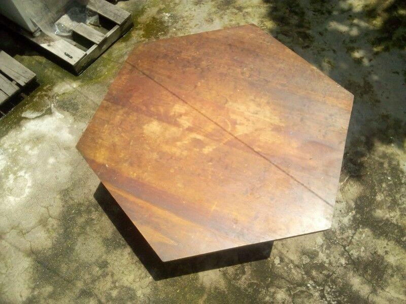 Mesa Exagonal