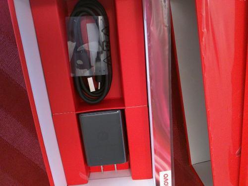 Motorola Z2 Play Xt1710-06 Azul Claro. Libre $7500.
