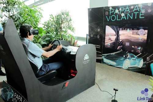 Renta De Oculus Vr, Desarrollo De Juegos Publicitarios,