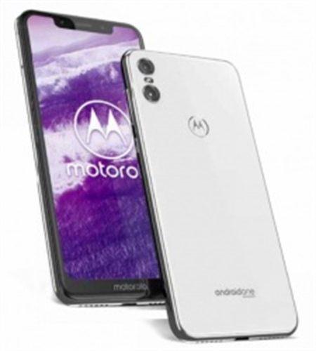 Smartphone Motorola Moto One 5.9 700 X 1520 Pixeles 3g/4g A