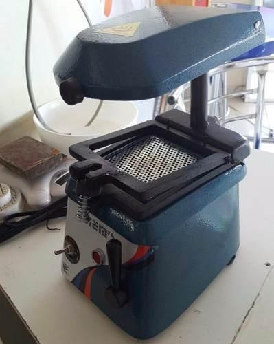 Termoformadora Vacuum Tecnico Dental Diems