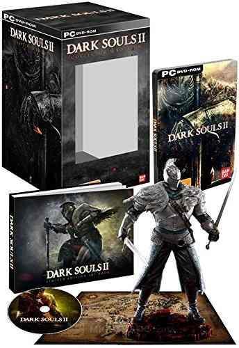 Videojuego Pc Dark Souls Ii: Edición De Coleccionista