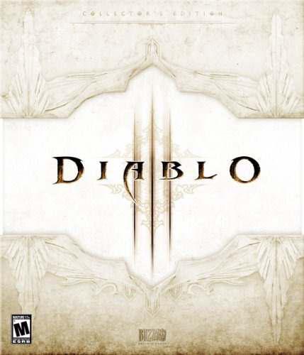 Videojuego Pc Diablo Iii: Edición De Coleccionista