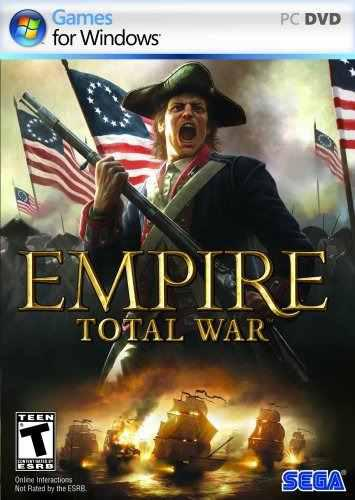 Videojuego Pc Empire: Total War