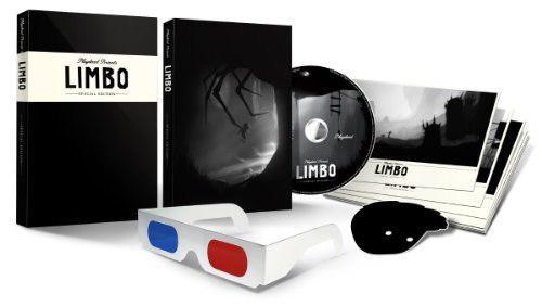 Videojuego Pc Limbo: Edición Especial