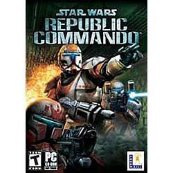 Videojuego Pc Star Wars: Republic Commando