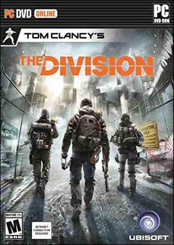 Videojuego Pc Tom Clancy X26 39 S The Division