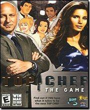 Videojuego Pc Top Chef El Juego