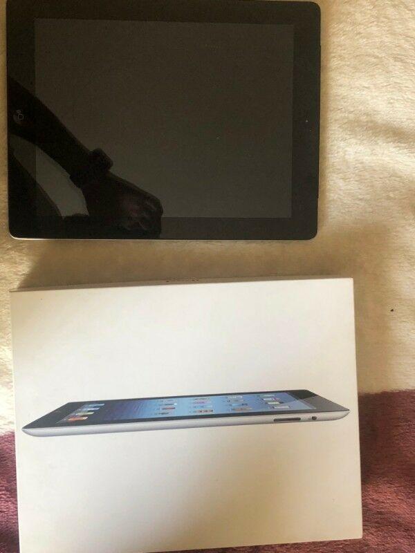 iPad 3 generacion 64 GB + 4G