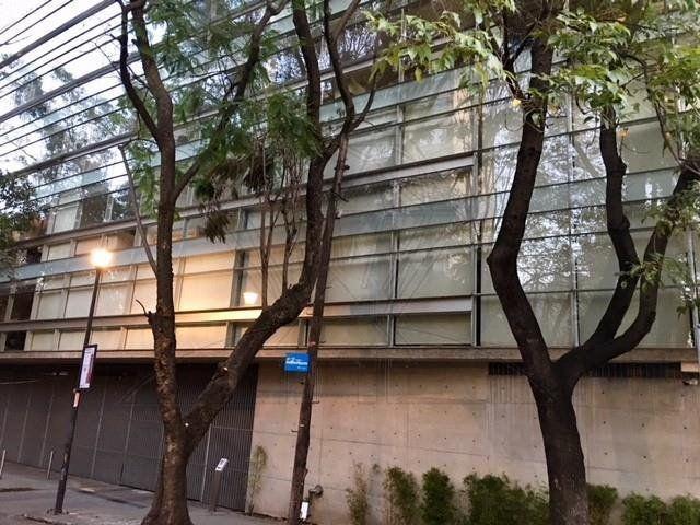 Condesa, calle Sonora estupendo depa en renta (GR)