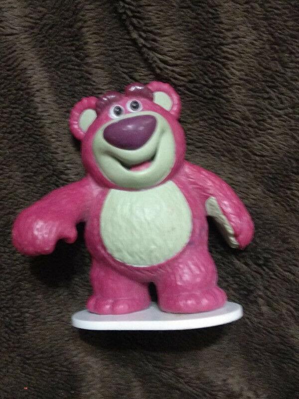 Oso Oloroso Toy Story de Coleccion