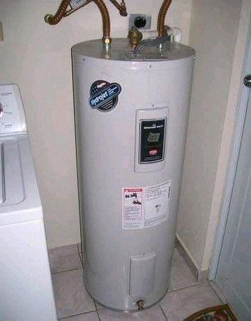 Reparacion y instalacion de calentadores