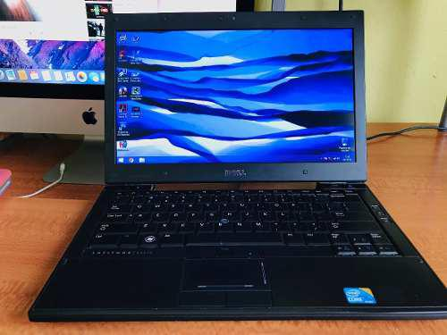 Laptop Dell E4310 Core I5 4 Gb Ram 320 Gb Hdd