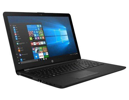Laptop Hp 15-bs015dx I5 7th 8gb De Ram 1tb 15.6 Touchscreen