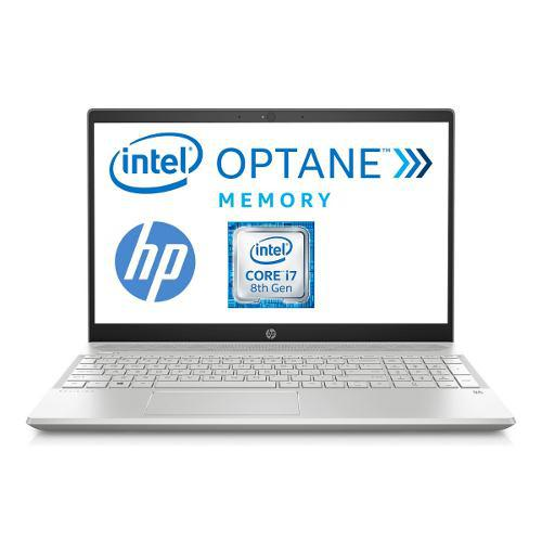 Laptop Hp Pavilion 15-cs0064st I7-8550u 8gb Ram 16gb Optane