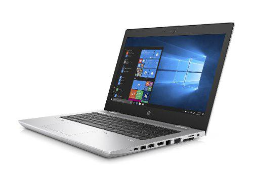 Laptop Hp Probook 640 G4 Core I7 8550 8gb Ram 256gb Ssd