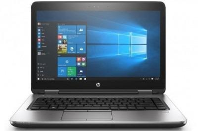 Laptop Hp Probook 640 G4 - Intel Core I7, 4 Gb, 1000 Gb