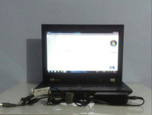 Laptop Intel C I3 320 Gb D.d Expandible A 8 Gb Ejecutiva A