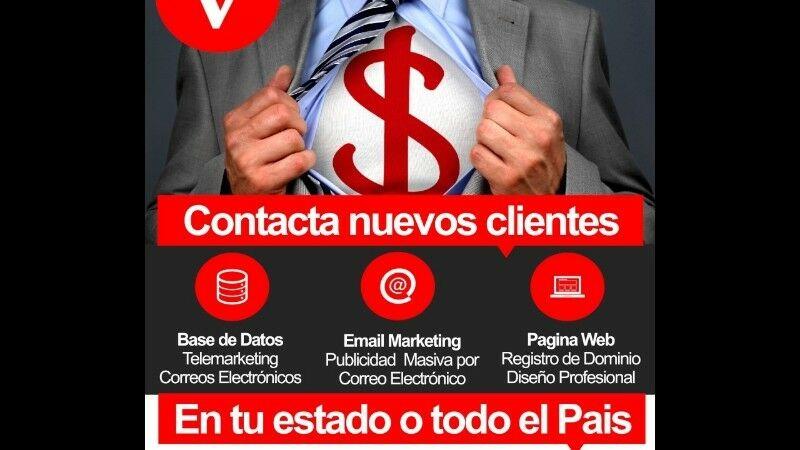 PÁGINAS WEB y APP para tu Comercio o Empresa de todo giro