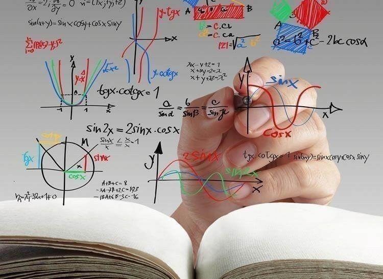 ¡Aprueba tus materias de Matemáticas y Física, clases
