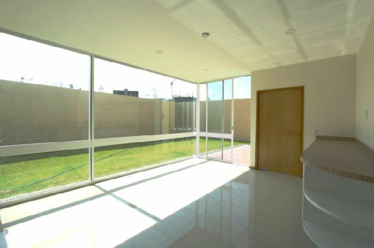 Casa en Venta de 4 recámaras en Parque Jalisco, Lomas de