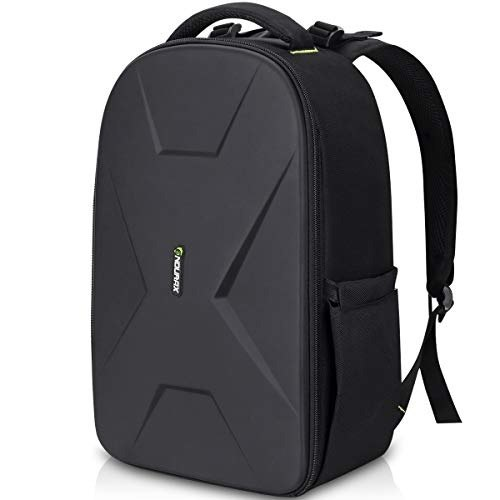 Endurax Camera Backpack Waterproof For Dslr Slr Photographer