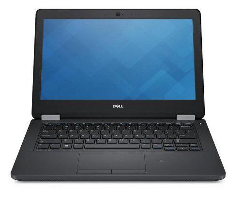 Laptop Dell Latitude E5250 12.5 Core I5 2.6 Ghz 8gb 500gb