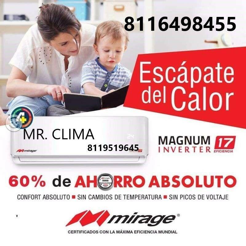 MANTENIMIENTO REPARACION DE MINISPLIT