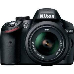 Nikon D Mp Cmos Digital Slr Con mm F /