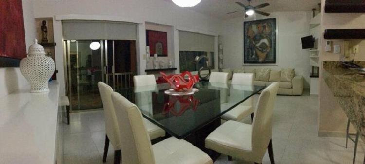 Rento Casa Amueblada Cancun, Centrica, Habitaciones, Cuarto