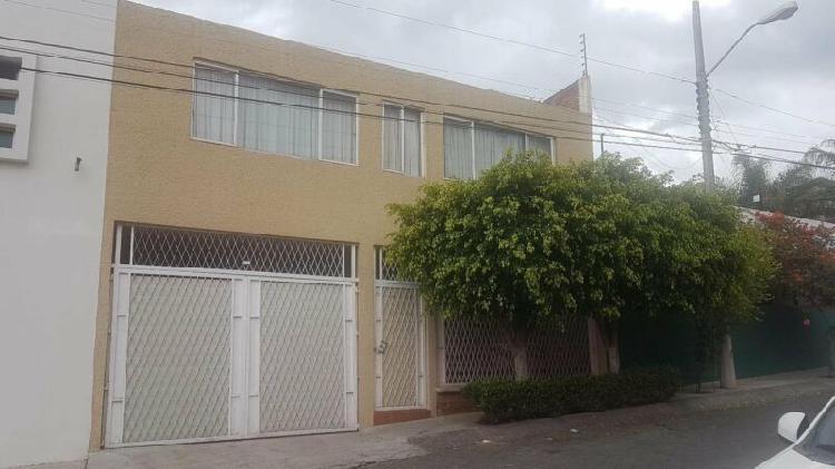 Rento Casa Grande en Mirador Punhuato