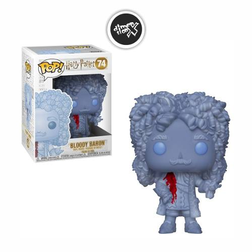 Funko Pop Bloody Baron 74 Harry Potter