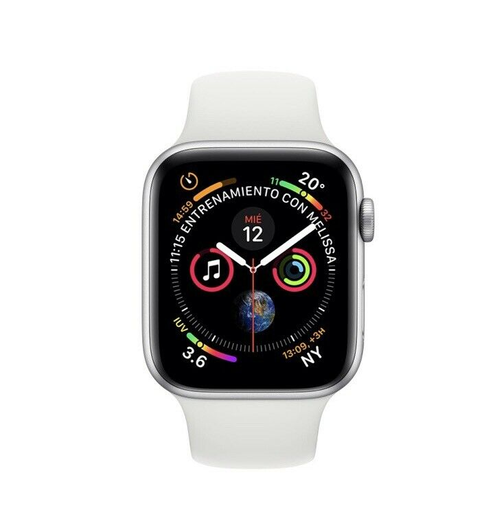 Apple Watch 4 series GPS 44mm con Apple care