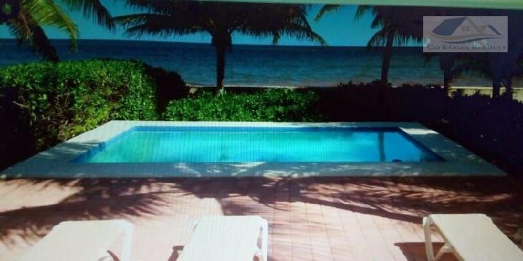 Casas en Venta en Cancun Zona hotelera / Homes for Sale in