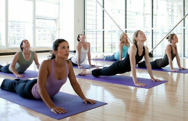 Clases de pilates y yoga personalizadas a domicilio