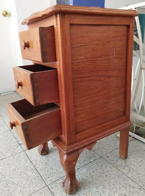 ¡EL BURÓ IDEAL! de madera