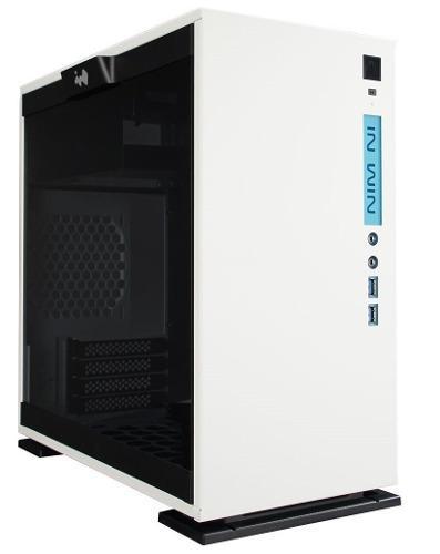 Gabinete 301 Inwin Mini Itx Y Sistema De Enfriamiento M22 Ki