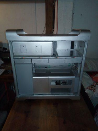Gabinete Apple Mac Pro Xeon 3.1