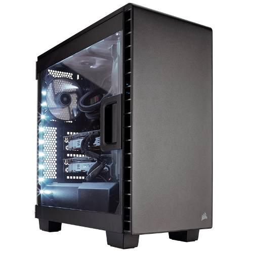 Gabinete Corsair Carbide 400c Window Eatx Usb 3.0 S/fte