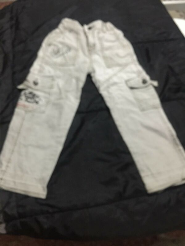 Pantalon niño talla 4