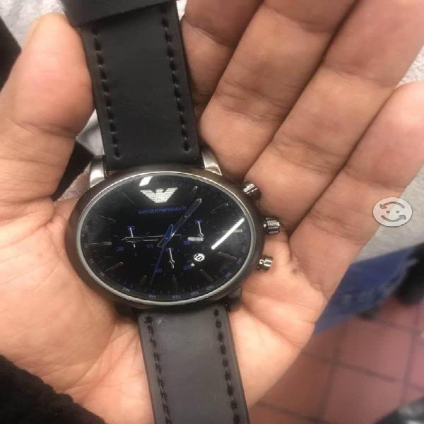 Reloj EMPORIO ARMANI nuevo