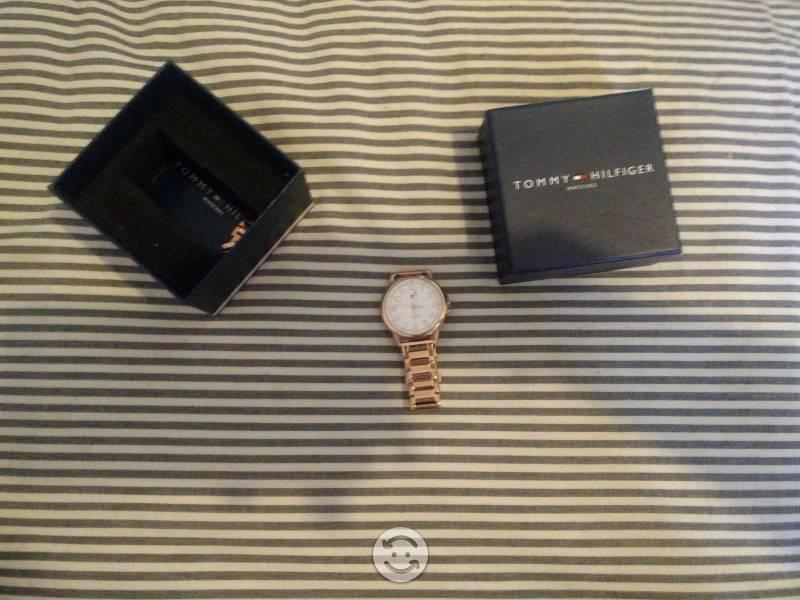 Reloj Tommy Hilfiger Original (mujer)