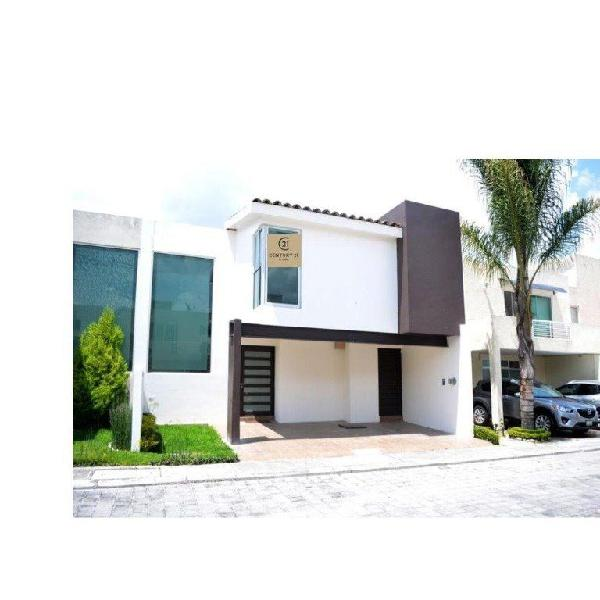 Renta de Casa Amueblada Plazuelas de San Bernardin
