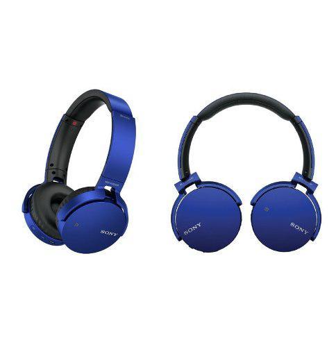 Audífonos Sony Inalámbricos Extra Bass Microfono