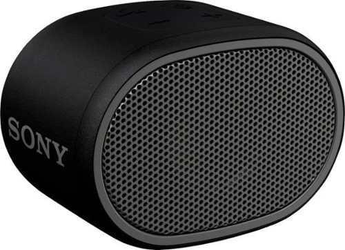 Bocina Sony Extra Bass Bluetooth Contra Agua Srs-xb01