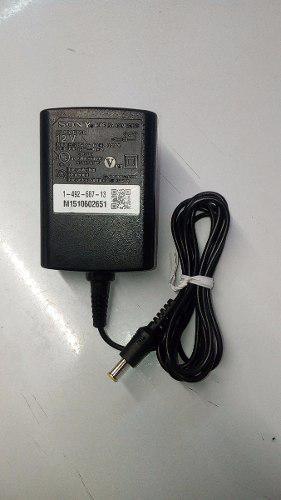 Cargador Original Para Sony Acmblu-ray Bdp-s 12v-800ma