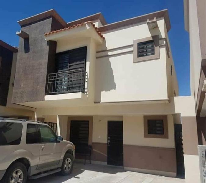 Casa En Renta, Excelente Ubicacion, Las Torres y Teofilo