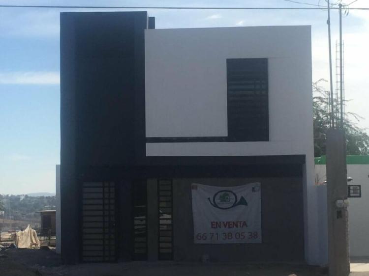 Casa Nueva en Venta colonia Buenos Aires a 2 cuadras de la