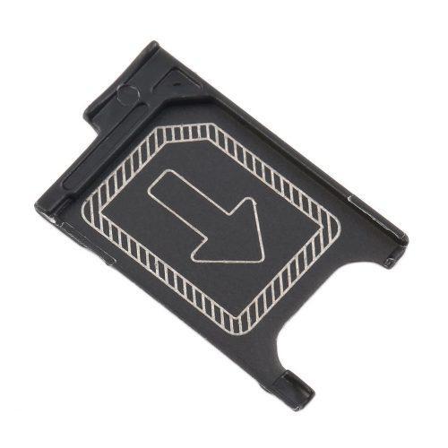 Charola Bandeja Porta Sim Chip Sony Xperia Z3 Z3 Z5 Compact